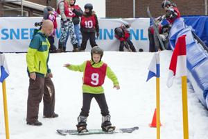 Snowboardles