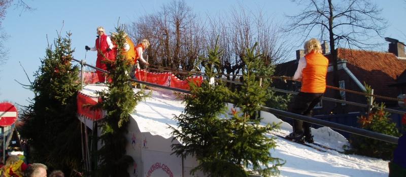 oisterwijk carnaval
